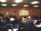 Ron McLain teaching MML in Fresno